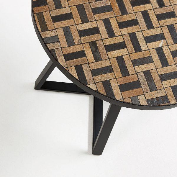 CC1003PR09 2 600x600 - Cocktail Mosaic Side Table