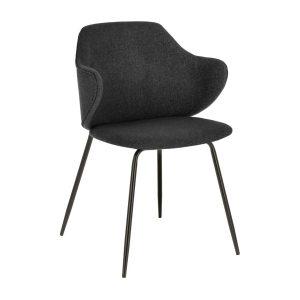 CC1987GR02 0 300x300 - Suanne Dining Chair - Dark Grey