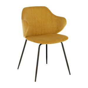 CC1987PN81 0 300x300 - Suanne Dining Chair Mustard