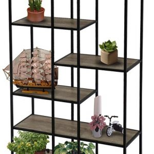 space large 300x300 - Space 5 Tiered Bookcase Large