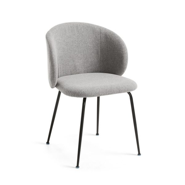 minna6 600x600 - Minna Dining Chair - Light Grey