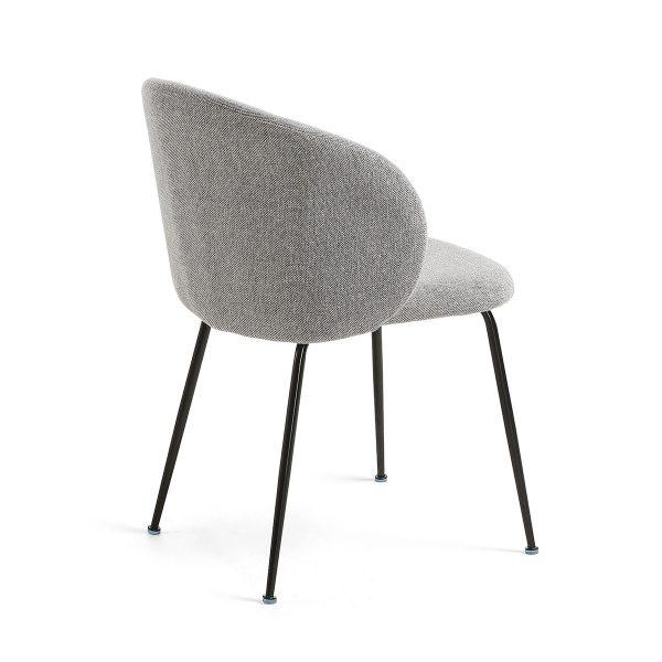 minna9 600x600 - Minna Dining Chair - Light Grey