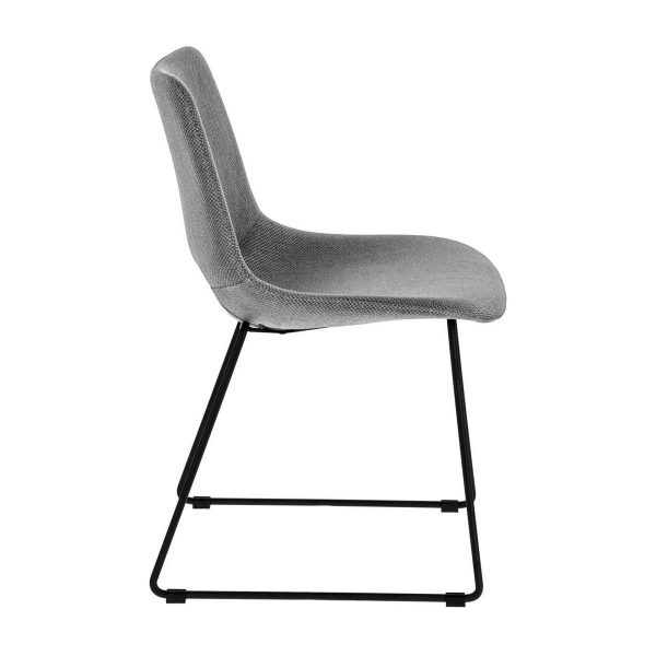 CC0826VD14 1 600x600 - Ziggy Dining Chair Light-Grey Upholstered