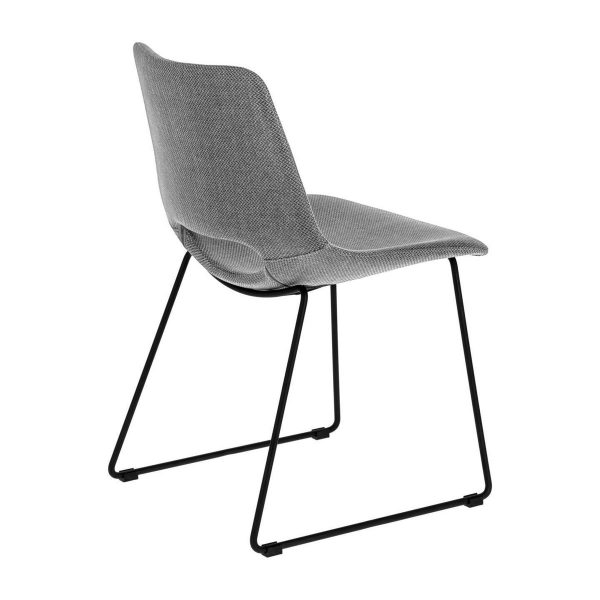 CC0826VD14 2 600x600 - Ziggy Dining Chair Light-Grey Upholstered