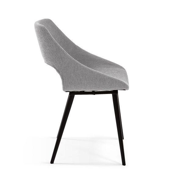 CC1149PK03 1 600x600 - Hest Dining Chair-Light Grey