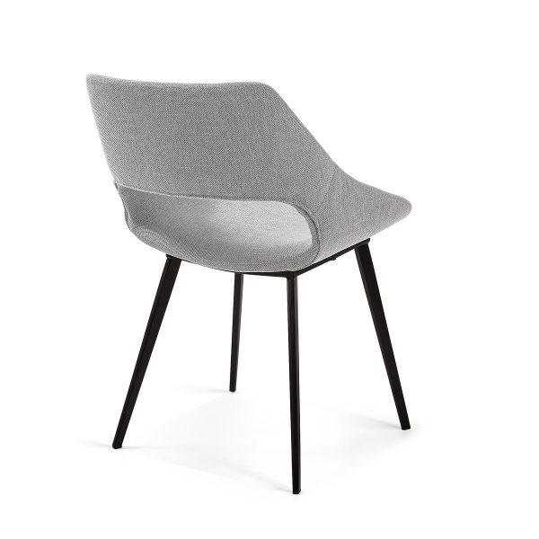 CC1149PK03 2 600x600 - Hest Dining Chair-Light Grey