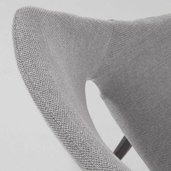CC1149PK03 3 600x600 - Hest Dining Chair-Light Grey