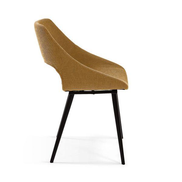 CC1149PK81 1 600x600 - Hest Dining Chair-Mustard