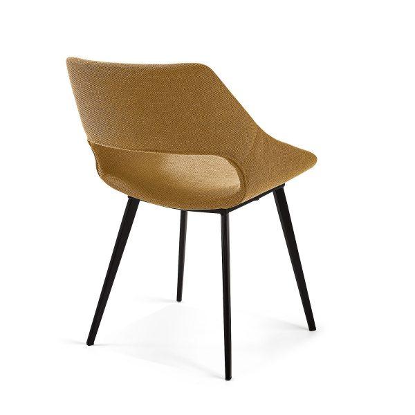 CC1149PK81 2 600x600 - Hest Dining Chair-Mustard