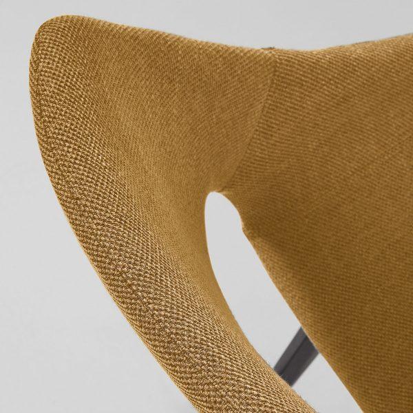 CC1149PK81 3 600x600 - Hest Dining Chair-Mustard