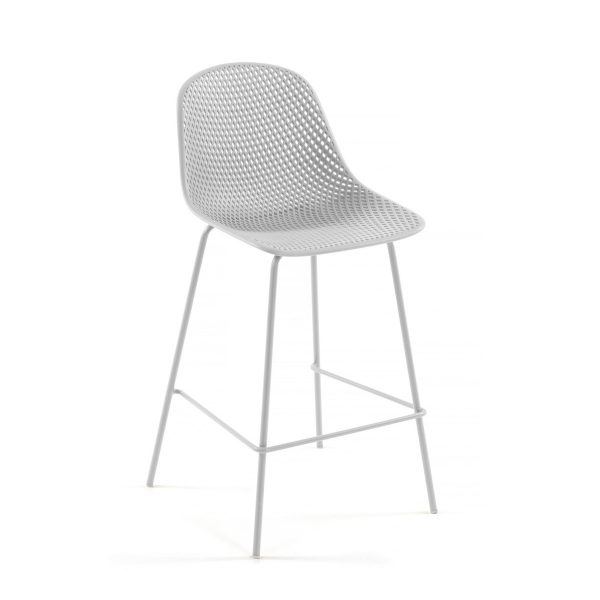 CC1990S05 0 600x600 - Quinby Barstool-White 75cms Seat
