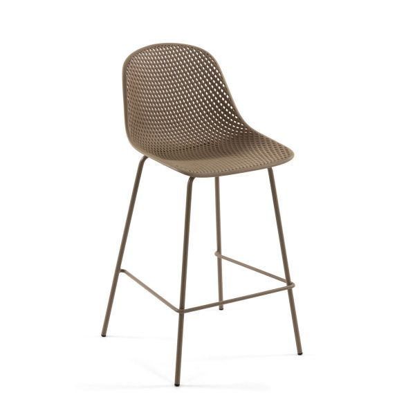 CC1990S12 0 600x600 - Quinby Barstool-Beige 65cms Seat