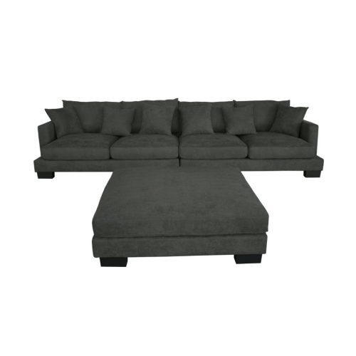 vol coog 01 1 500x500 - Coogee Fabric 2.5 Seater with Ottoman - Charcoal
