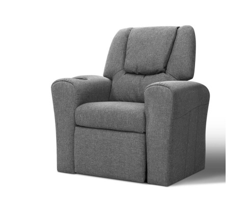 KID RECLINER GY 00 - Home 1