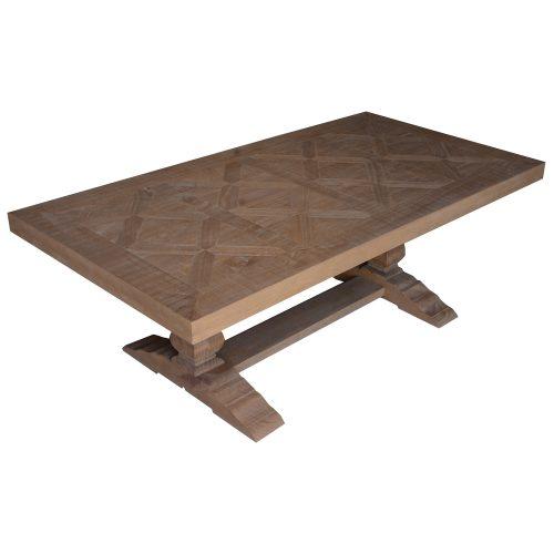 VHN PROV 06 2 500x500 - Provincial Coffee Table