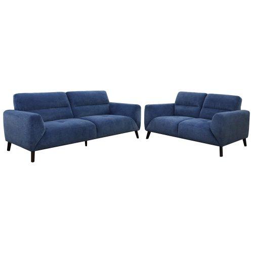 VOL HUGO KIT INDG 500x500 - Hugo 3 And 2 Seater Sofa Set - Indigo