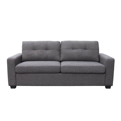 v 3706 co 1 500x500 - Hunter Queen Sofa Bed - Coffee