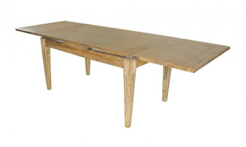 vbr 022 o 1 500x299 - Barista Extension Table - Solid Oak