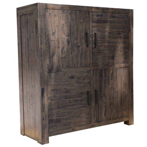 vh sedo 09 2 500x500 - Sedona 4 Door Cabinet