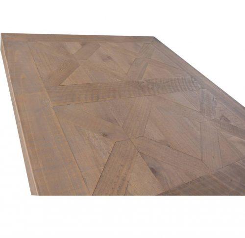 vhn prov 02 6 500x486 - Provincial Dining Table 3046mm