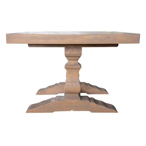 vhn prov 07 3 500x500 - Provincial Lamp Table