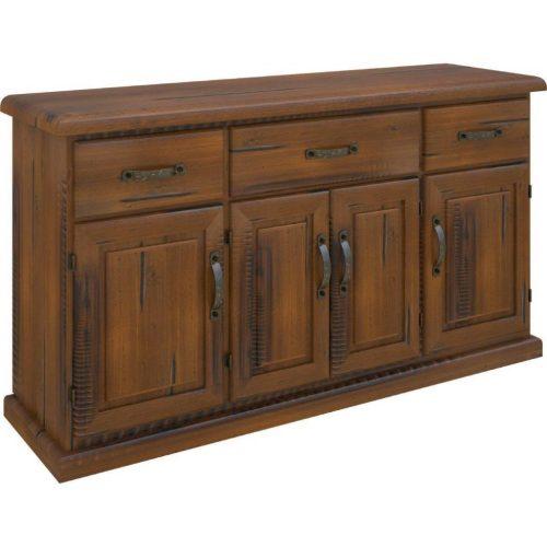 vjm 007 1 500x500 - Jamaica Timber Buffet - Rough Sawn