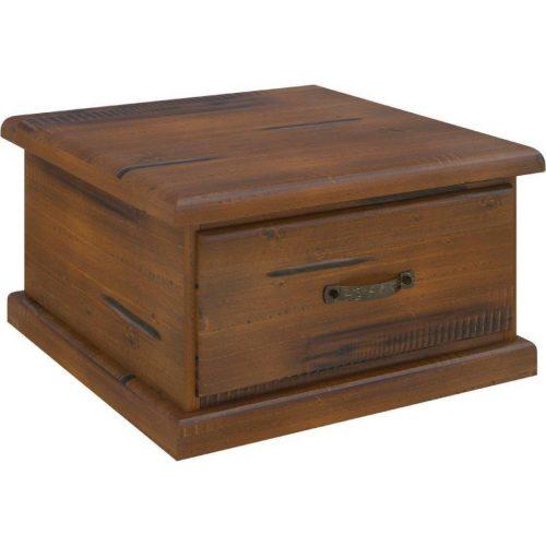 vjm 008 1 500x500 - Jamaica Timber Lamp Table 1 Drawer - Rough Sawn