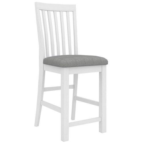 vo coas 04 500x500 - Coastal Bar Chair - Brushed White