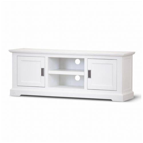 vo coas 06 2 500x500 - Coastal 1600 Tv Unit 2 Drawer - Brushed White