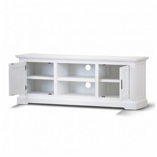 vo coas 06 6 500x500 - Coastal 1600 Tv Unit 2 Drawer - Brushed White