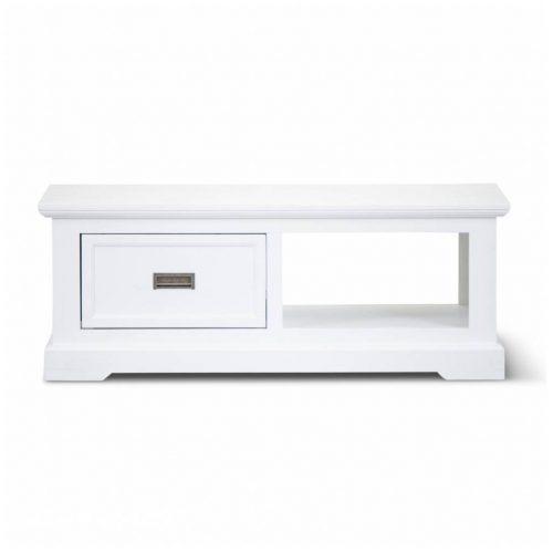 vo coas 08 1 500x500 - Coastal Coffee Table - Brushed White