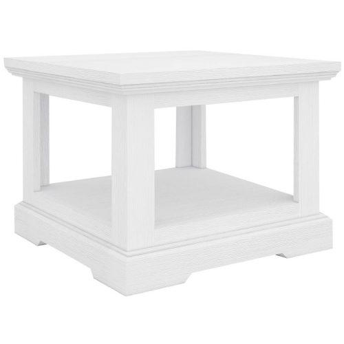 vo coas 09 1 500x500 - Coastal Lamp Table - Brushed White