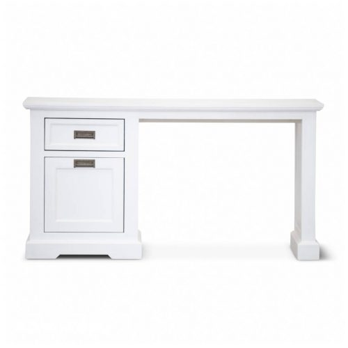 vo coas 12 1 500x500 - Coastal Desk - Brushed White