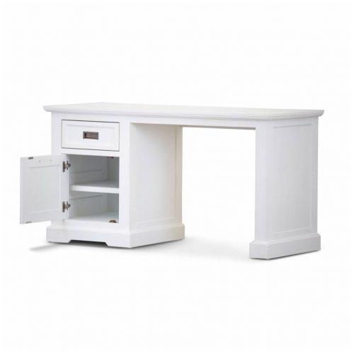 vo coas 12 3 500x500 - Coastal Desk - Brushed White