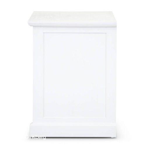 vo coas 12 5 500x500 - Coastal Desk - Brushed White