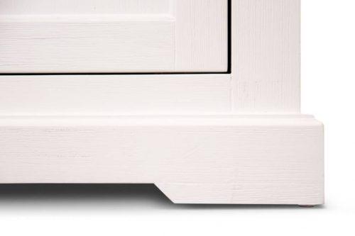 vo coas 12 7 500x333 - Coastal Desk - Brushed White