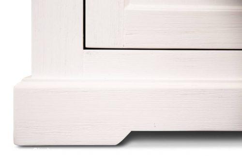 vo coas 13 7 500x333 - Coastal 2200 Tv Unit 2 Door 2 Drawer - Brushed White