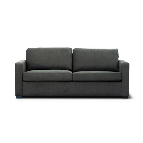 vo wils 02 1 500x500 - Wilson Queen Sofa Bed - Charcoal