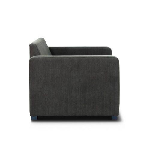 vo wils 02 3 1 500x500 - Wilson Queen Sofa Bed - Charcoal