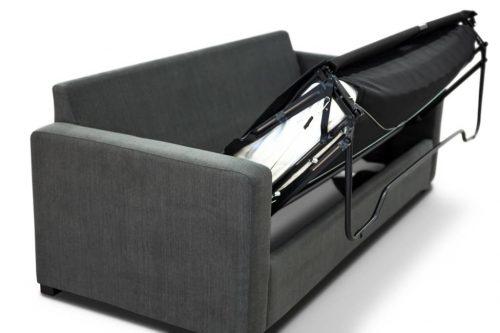 vo wils 02 4 500x333 - Wilson Queen Sofa Bed - Charcoal