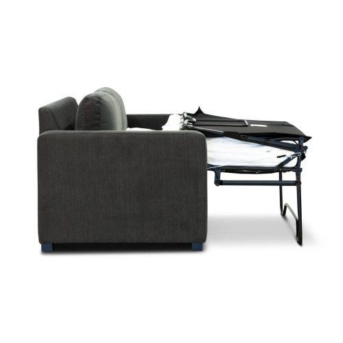 vo wils 02 5 500x500 - Wilson Queen Sofa Bed - Charcoal