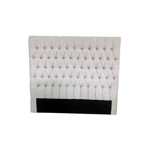 vob kels 02 1 500x500 - Kelsea Queen Bedhead - Beige