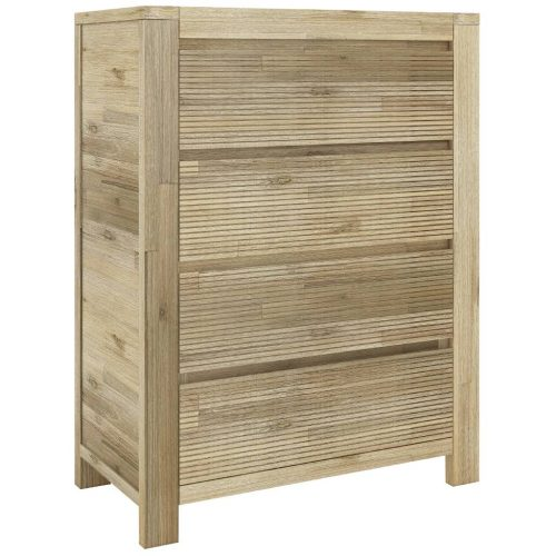 vob mess 04 1 500x500 - Messina Tallboy 4 Drawer - Smoke