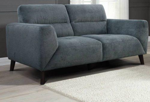 vol hugo 01 1 500x341 - Hugo 2 Seater Sofa - Charcoal