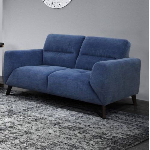vol hugo 05 1 500x499 - Hugo 2 Seater Sofa - Indigo