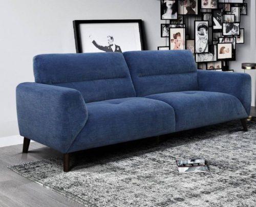 vol hugo 06 1 500x405 - Hugo 3 Seater Sofa - Indigo