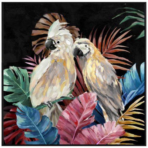 E592247 500x500 - Caitlyn Cockatoo Print