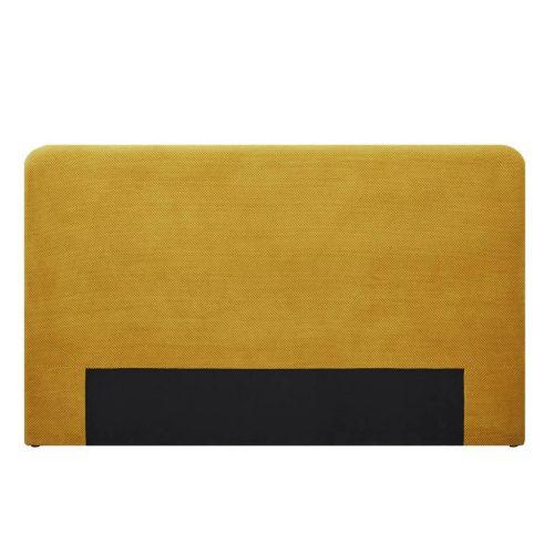 keens 1 500x500 - Keens Queen Bed Head - Mustard
