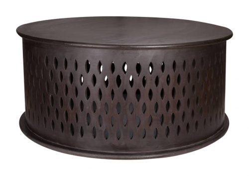 this one 500x354 - Mosaic Round Coffee Table-Burnt