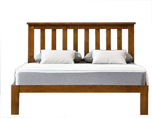 pullman bed1283212016 - Pullman Timber Bed Frame - Queen